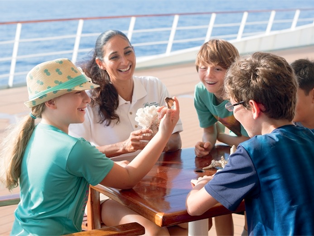 Exciting South Pacific Discovery for Kids & Families