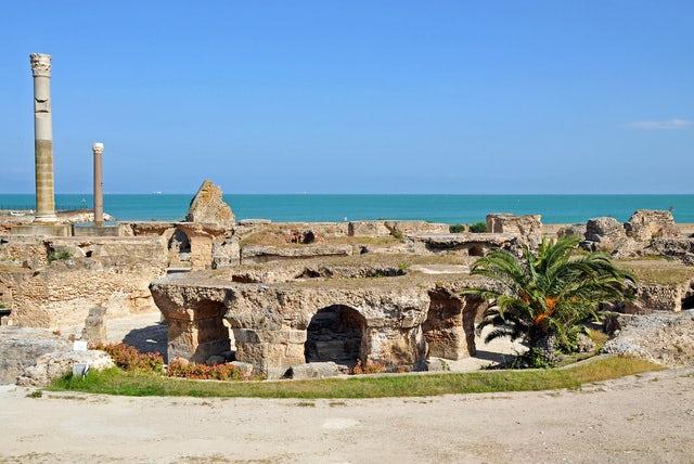 Carthage Tours Tunisia