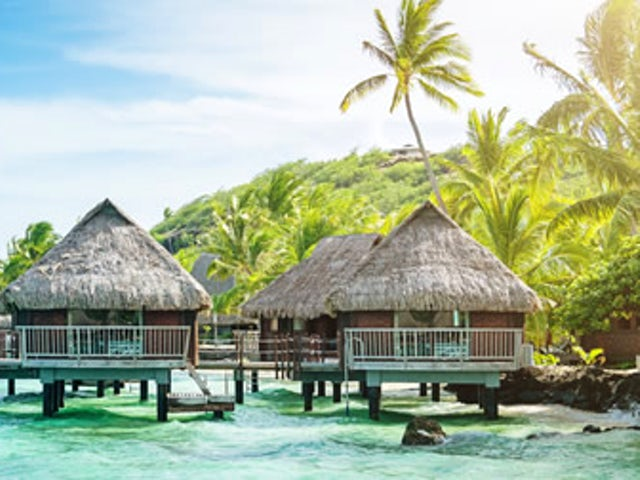 Spotlight on South Pacific - Intimate Escapes