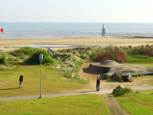 WW2 Memorials Tour - 75th Anniversary of DDay Landings with Collette