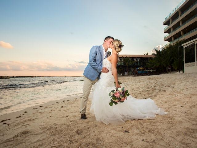 Joe & Tara Wedding