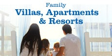 Villa & Apartment Vacations
