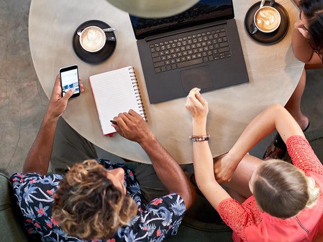Enterprise Meetings Management
