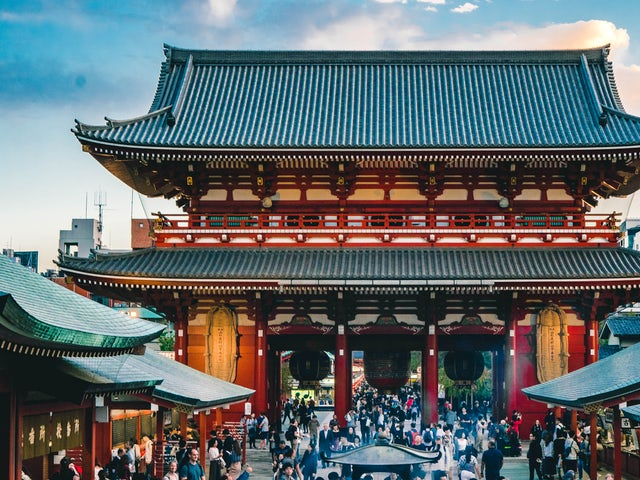 Friday, November 8, Tokyo