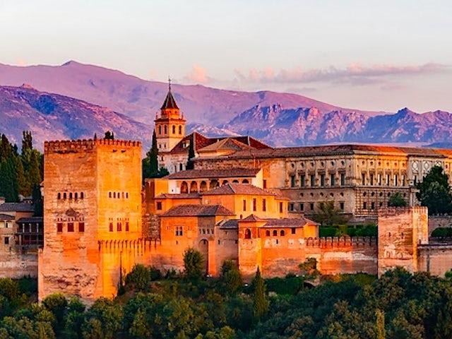 Spain * Portugal * Morocco