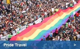 Pride Travel