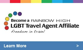 Become a LGBT Travel Agent