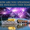 How are you spending the holiday this year?