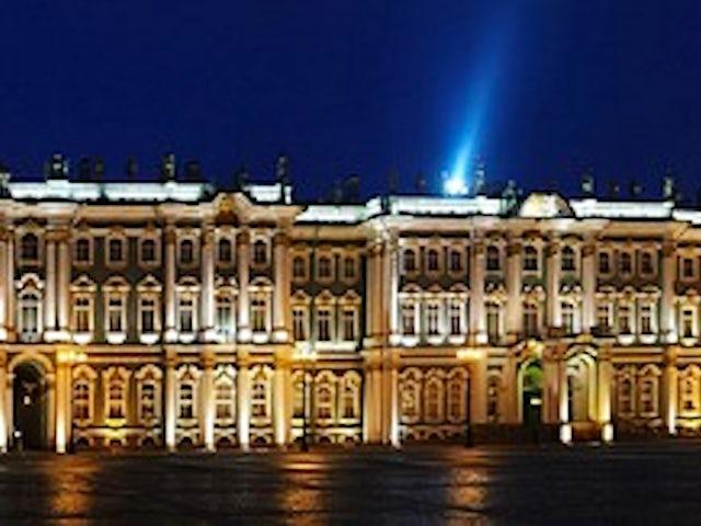 Friday, June 14, St. Petersburg