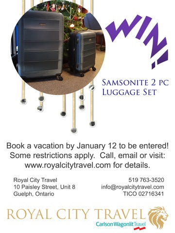LuggageDraw