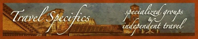 Travel Specifics Banner