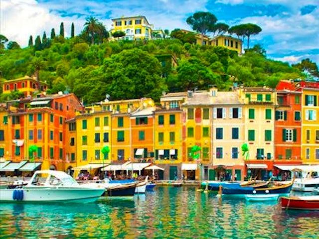Tuscany & the Italian Riviera