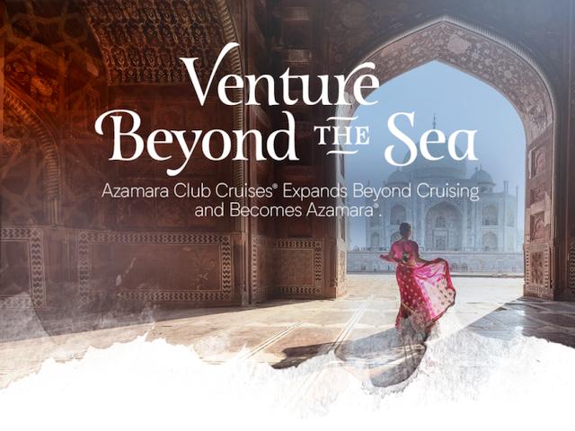Azamara Introduces New Paths of Exploration