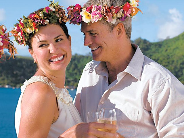 South Pacific Wedding and Honeymoon Packages