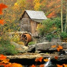 West Virginia Fall Beauty