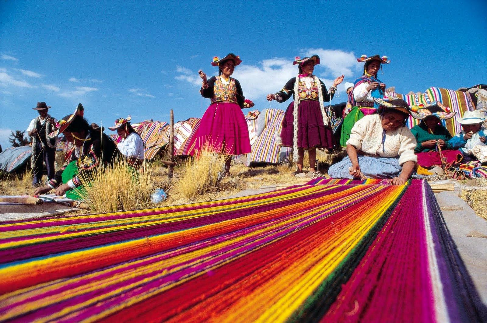 Peru – Inca Explorer