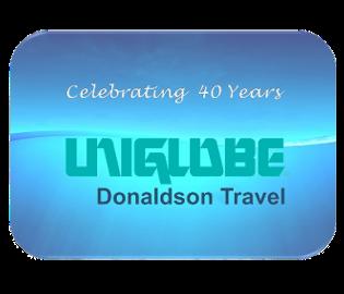 UNIGLOBE Donaldson Travel Cambridge
