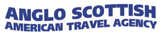 Anglo Scottish Travel Brampton Logo
