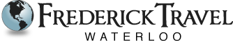 Frederick Travel Waterloo Logo