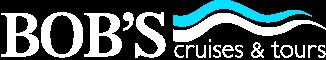 BOB'S cruises & tours Logo