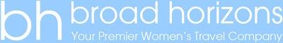 Broad Horizons Network Logo
