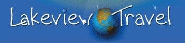 Lakeview Travel Logo