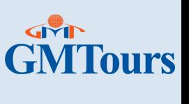 GMTours Logo
