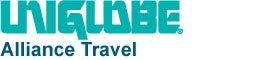 UNIGLOBE Alliance Travel Logo