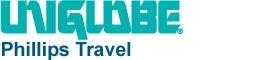 UNIGLOBE Phillips Travel Logo