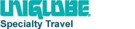 UNIGLOBE Specialty Travel Logo