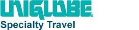 UNIGLOBE Specialty Travel Logo
