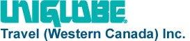 UNIGLOBE Travel (Western Canada)  Logo