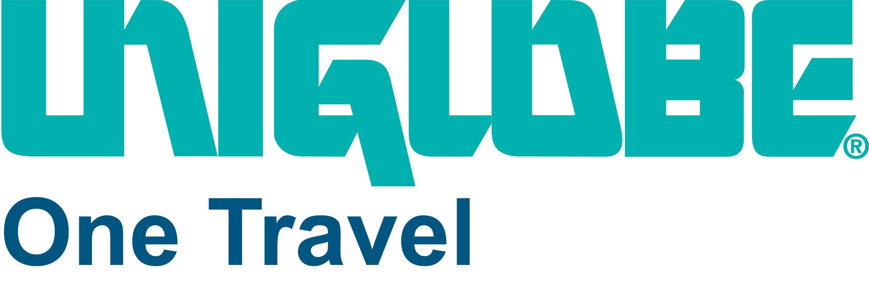 UNIGLOBE One Travel - Alberta Logo