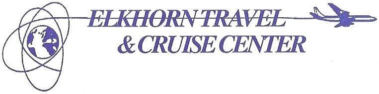 Elkhorn Travel Logo