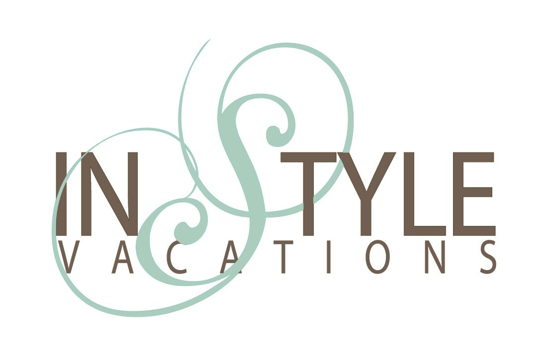 InStyle Vacations Logo