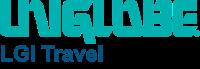 UNIGLOBE LGI Travel - Alberta Logo