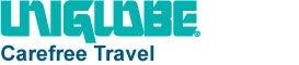 UNIGLOBE Carefree Travel Logo