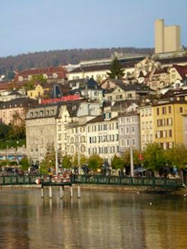 The Best of Austria & Switzerland