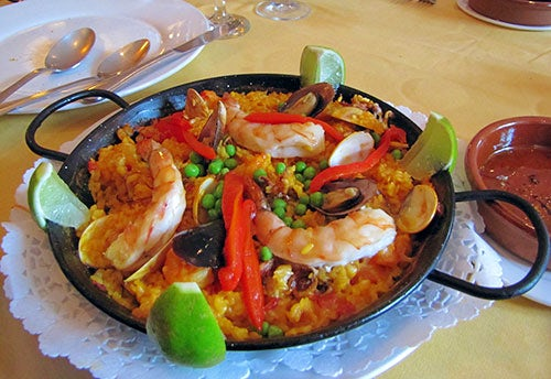 Northern Spain: Landmarks, Culture & Cuisine