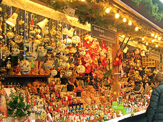 Magical Christmas Markets