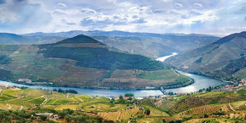 Portugal, Spain & the Douro River Valley