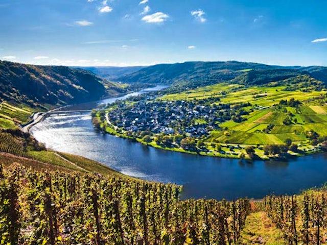 Legendary Rhine & Moselle