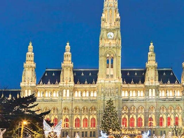 European Holiday Markets