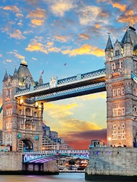 Sounds of Jazz on the Grand France with London