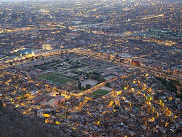 Lima City Stay