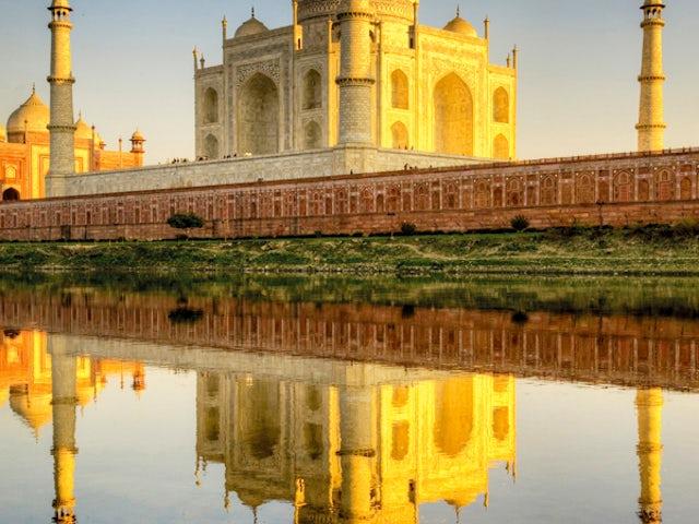Imperial Rajasthan end Mumbai (Summer 2018)