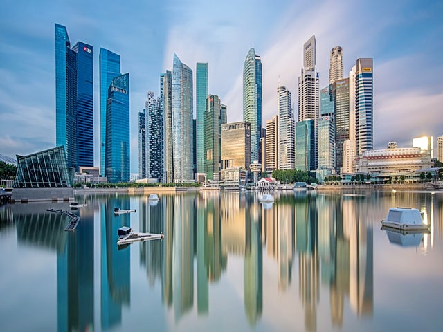 Singapore Explorer Summer 2018