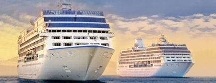 14N Crossing Voyage   6N Post Alaska Pkg 2A