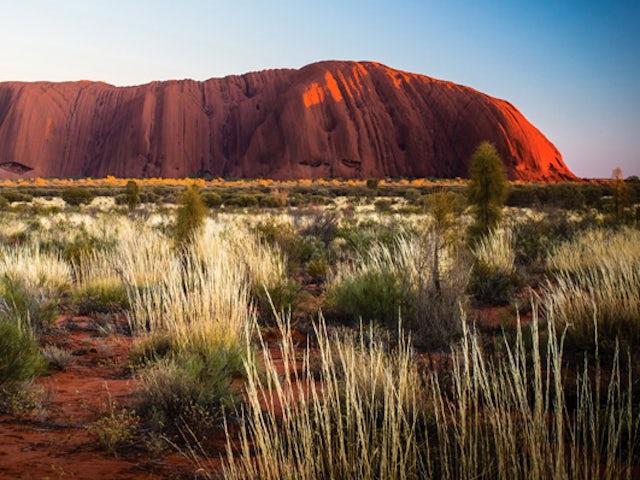 Inspiring Australia (Summer 2018)