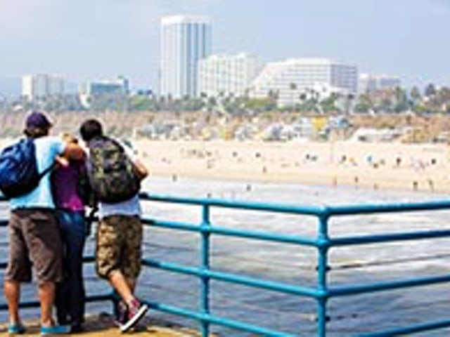 LA Explorer (2 nights) (Start Los Angeles, end Los Angeles)